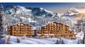 Appartements neufs Le Lodge des Neiges à Tignes