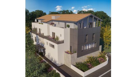appartement neuf à Anglet