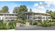 Appartements neufs Le Domaine de la Quietude investissement loi Pinel à Anthy-sur-Léman
