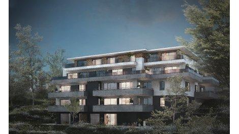 investissement immobilier à Evian-les-Bains