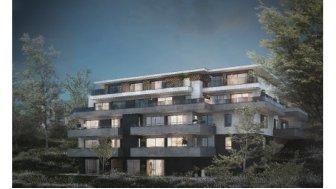 Appartements neufs Le Virtuose à Evian-les-Bains