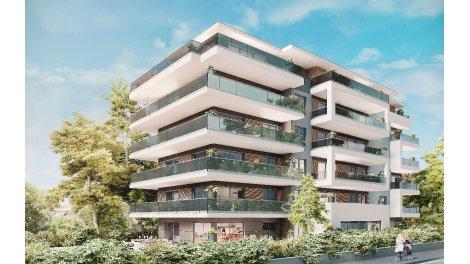 Appartement neuf Helios à Thonon-les-Bains