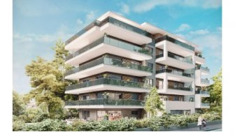 Appartements neufs Helios à Thonon-les-Bains