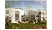 Maisons neuves Les Villas des Torcols éco-habitat à Besançon