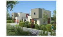 Maisons neuves Les Patios de la Plaine à Blotzheim