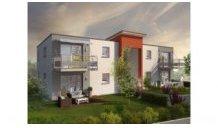 Appartements neufs Le Clos de Champsol éco-habitat à Chemaudin