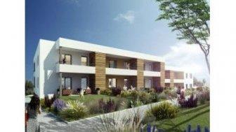 Appartements neufs Le Domaine du Sud éco-habitat à Is-sur-Tille