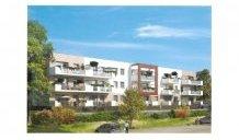"Programme immobilier du mois ""Residence Square Notre Dame"" - Besançon"