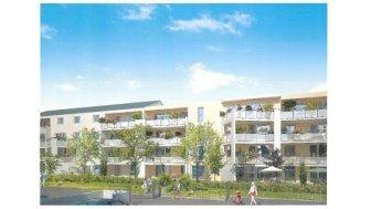 Appartements neufs Residence Villa Themis éco-habitat à Chalon-sur-Saône
