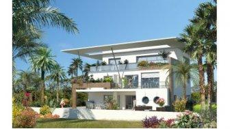 Appartements neufs Residence Alienor éco-habitat à Cannes