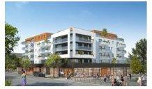 Appartements neufs Residence Cour Margot éco-habitat à Chenove