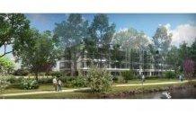 Appartements neufs Les Terrasses du Loiret investissement loi Pinel à Olivet