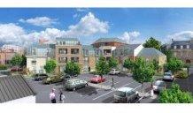 Appartements neufs Le Clos Dunois investissement loi Pinel à Orléans