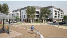 Appartements neufs Les Terrasses de la Fontaine investissement loi Pinel à Orléans