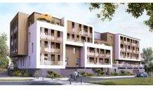 Appartements neufs Terra Vita éco-habitat à Orléans