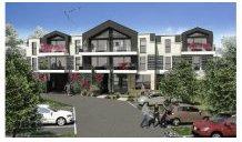 Appartements neufs Vert City éco-habitat à Saint-Jean-le-Blanc