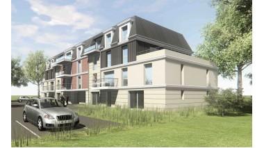 Appartements neufs La Résidence le Pryvé investissement loi Pinel à Saint-Pryve-Saint-Mesmin