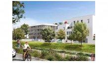 Appartements neufs Floirac éco-habitat à Floirac