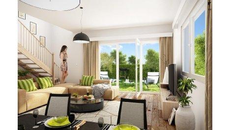 Villas neuves Villas Beutre à Mérignac