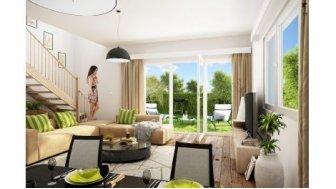 Villas neuves Villas Beutre éco-habitat à Mérignac