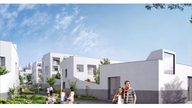 logement neuf à Le Bouscat