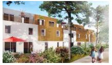 Appartements neufs Landegrand éco-habitat à Parempuyre