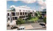 Appartements neufs Bordeaux éco-habitat à Bordeaux