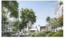 Appartements neufs Bx Berges éco-habitat à Bordeaux