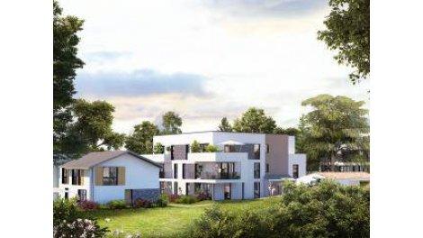 Appartements et maisons neuves Floirac à Floirac