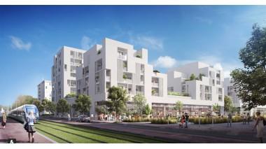 Appartement neuf Le Bouscat Centre éco-habitat à Le Bouscat