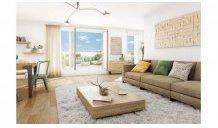 Appartements neufs Galisson éco-habitat à Mérignac