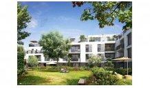 Appartements neufs Mérignac NC1 éco-habitat à Mérignac