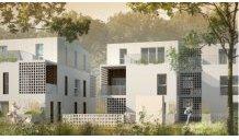 Appartements neufs Alouette éco-habitat à Pessac
