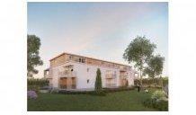 Appartements neufs Peixotto éco-habitat à Talence