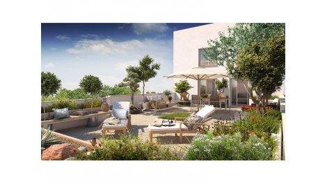 Appartement neuf Aristide Briand éco-habitat à Villenave-d'Ornon