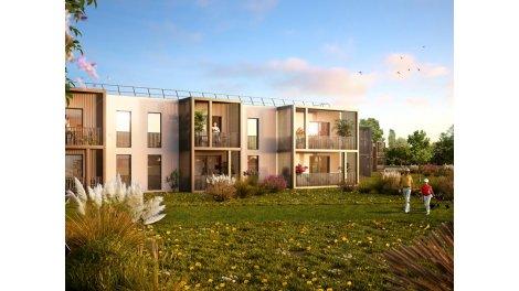 13 r sidences la montagne pour investir dans l 39 immobilier for Achat appartement dans le neuf