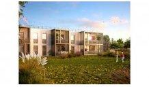 Appartements neufs Green Lodge éco-habitat à Villenave-d'Ornon