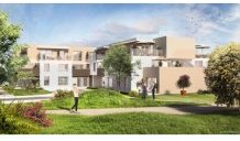 Appartements neufs Vo éco-habitat à Villenave-d'Ornon
