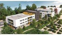 Appartements neufs Nova Square à Montpellier