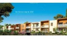 Appartements neufs Indoor éco-habitat à Prades-le-Lez