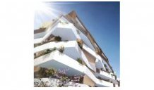 Maisons neuves Le 321 éco-habitat à Montpellier