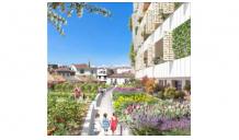 Appartements neufs Roch à Montpellier