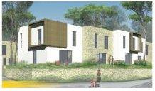 Maisons neuves Villas Grabels éco-habitat à Grabels