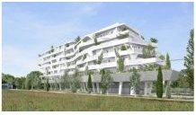Appartements neufs Neomira éco-habitat à Lattes