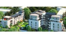 Appartements neufs Parc à Montpellier