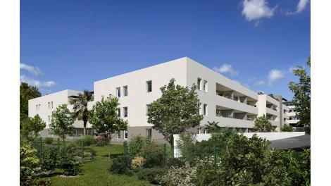 appartement neuf à Castelnau-le-Lez
