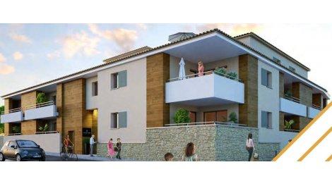 investir dans l'immobilier à Vendargues