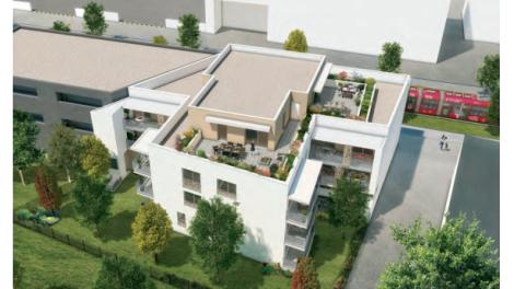 immobilier basse consommation à Castelnau-le-Lez