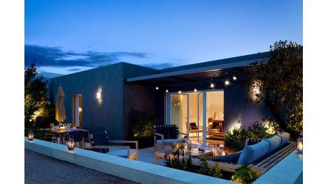 logement neuf à Castelnau-le-Lez