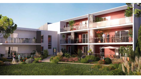 Elia investissement immobilier neuf loi pinel montpellier for Loi achat immobilier neuf